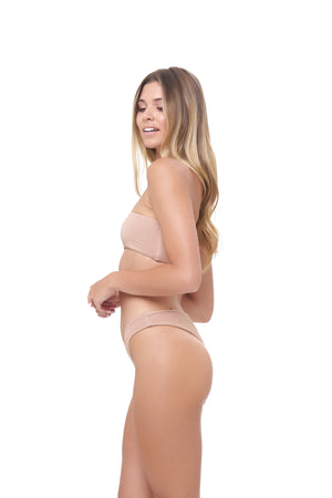 Storm Swimwear - St Barts - Bottom in Storm Le Nuage Sable
