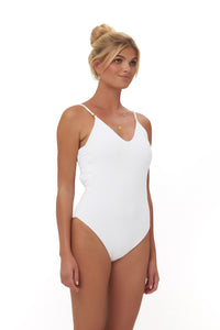 Storm Swimwear - Portofino - One Piece Swimsuit in Storm Le Nuage Blanc