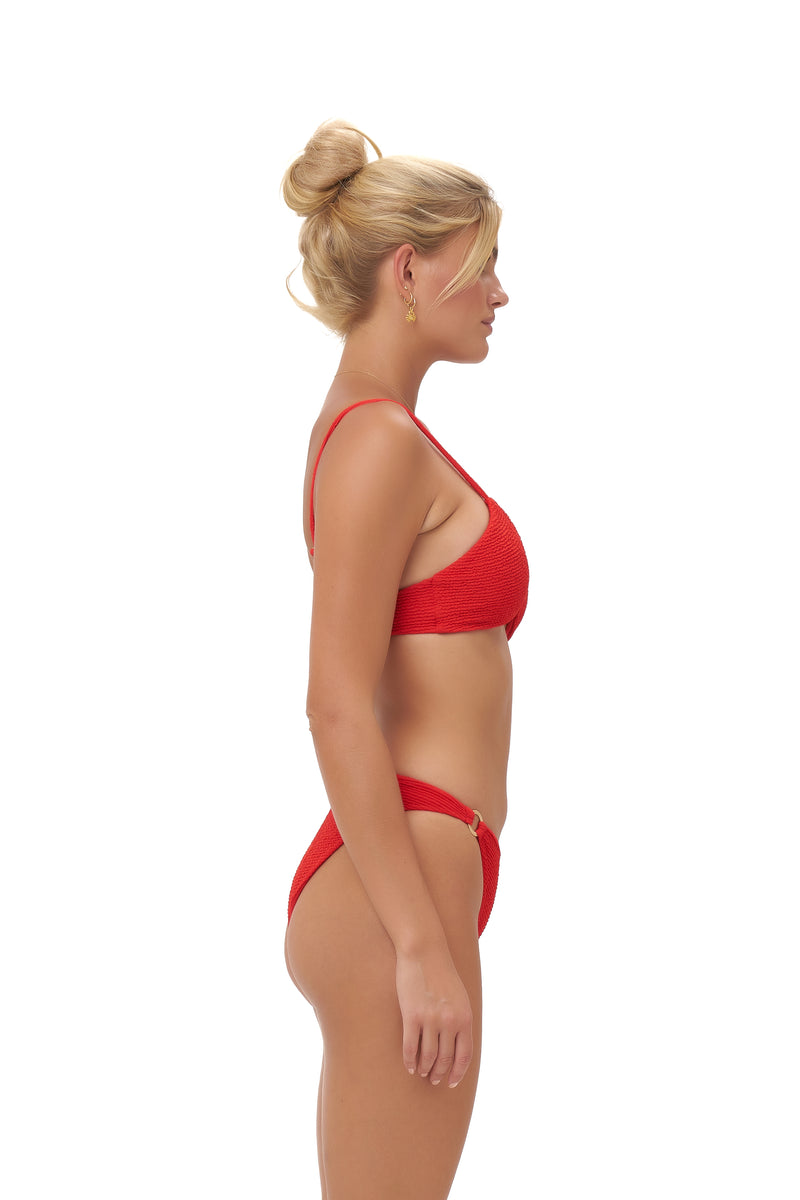 Storm Swimwear - Lanzarote - bikini Bottom in Storm Le Nuage Rouge