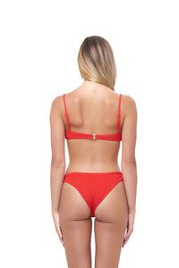 Storm Swimwear - St Barts - Bottom in Storm Le Nuage Rouge