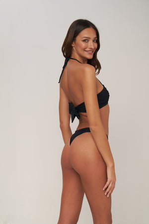 Storm Swimwear - Rio - Bikini Bottom in Black