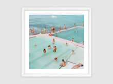 Bondi Icebergs #1, New South Wales