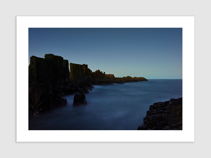 Headland #2, Bombo, New South Wales