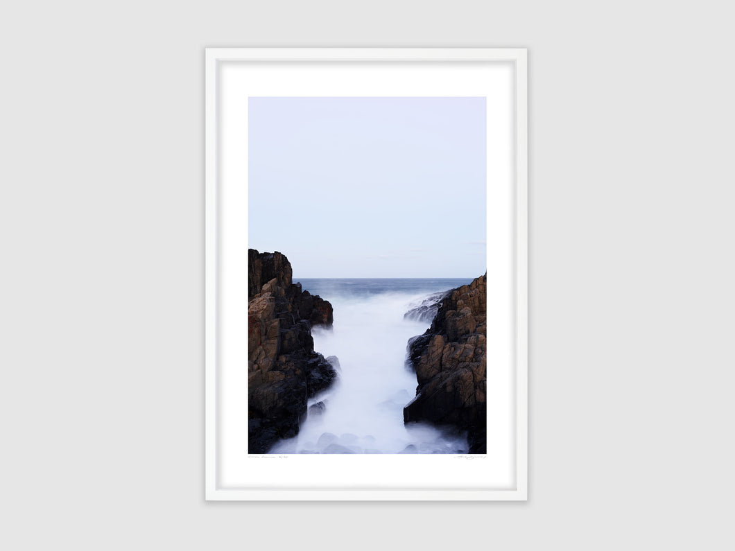 Headland #1, Bombo, New South Wales