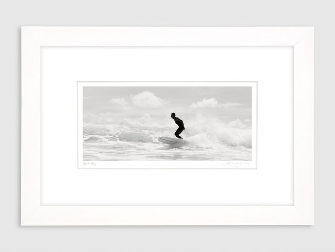 Longboarder #4, Byron Bay, New South Wales, Gift Box