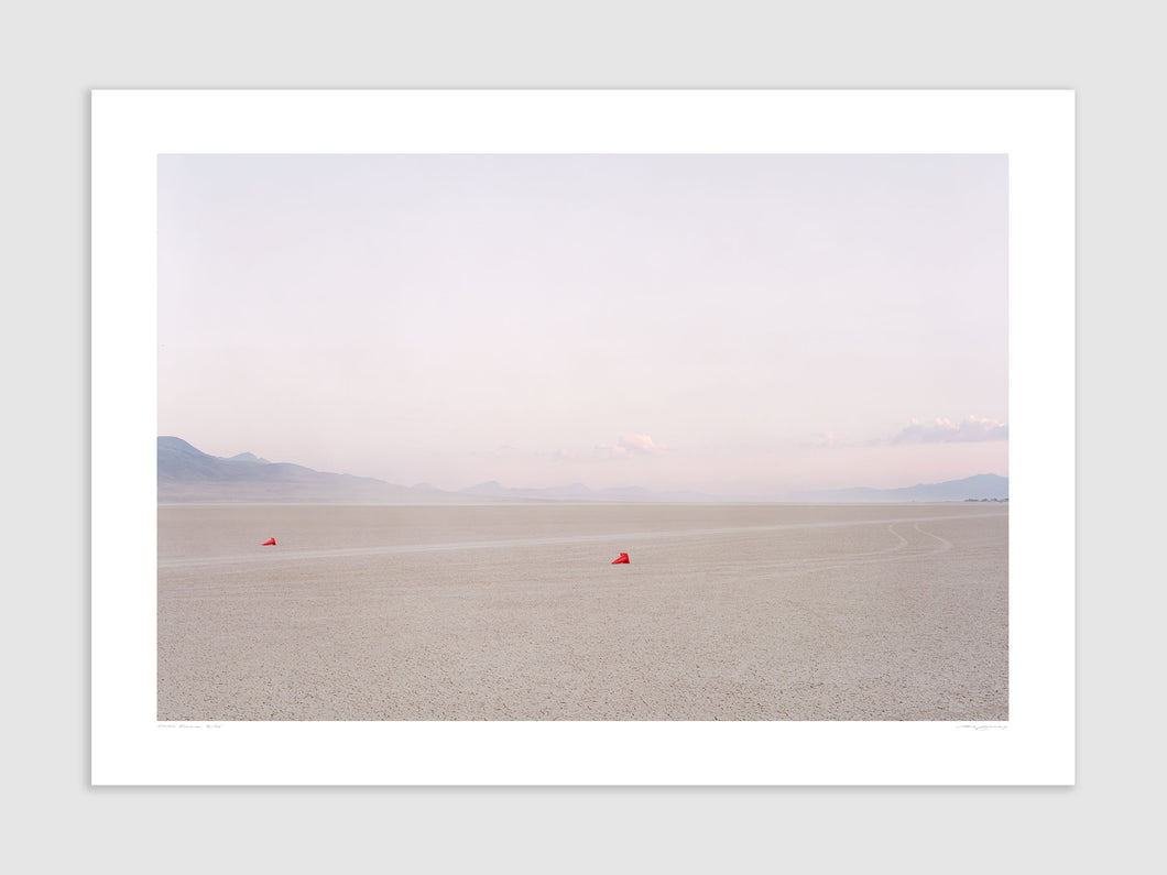 Cones, Black Rock Desert, Nevada