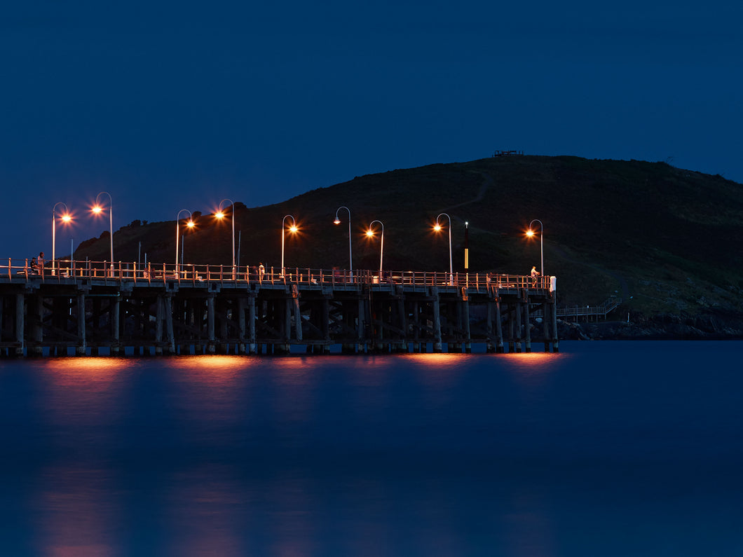 Jetty, Coffs Harbour, New South Wales