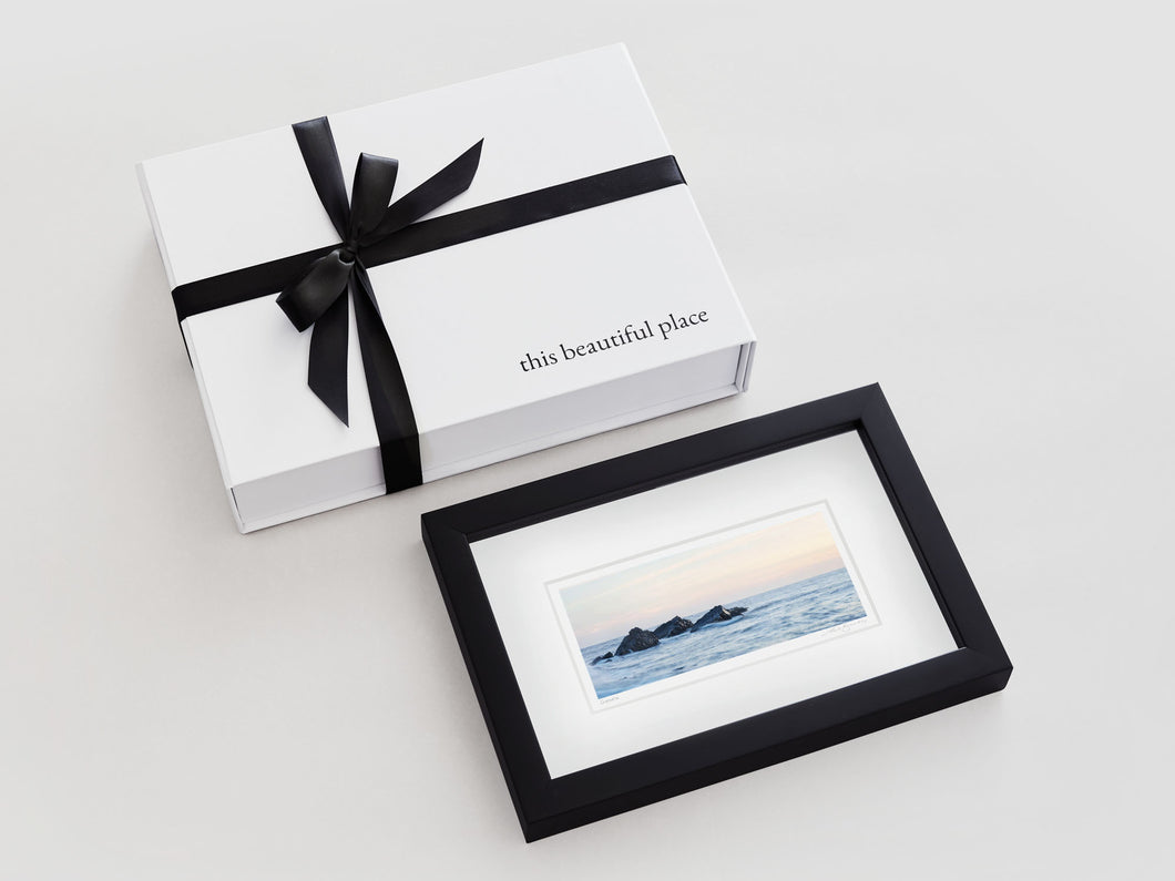 Small Islands, Crescent Head, New South Wales, Gift Box