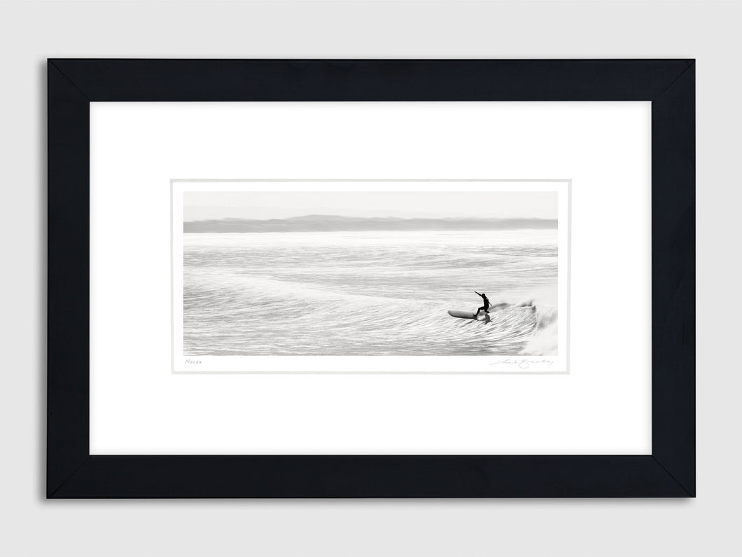 Longboarder #3, Noosa, Queensland, Gift Box