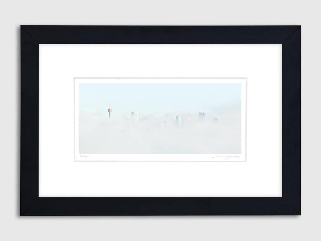 Sydney Skyline, New South Wales, Gift Box