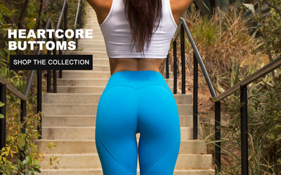 HEARTCORE LEGGINGS
