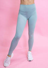 FERN V- SIMPLICITY HIGH WAIST LEGGINGS