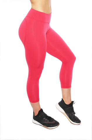 RED HEARTCORE CAPRI