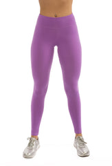LAVANDER HEARTCORE LEGGINGS