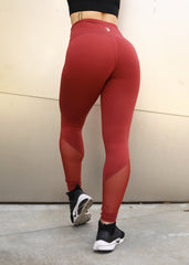 FLEXI HIGH-WAIST LEGGINGS