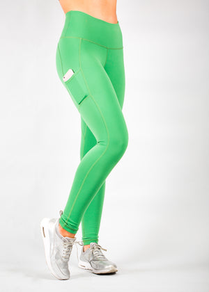 Heartcore Nature Side Pocket Leggings