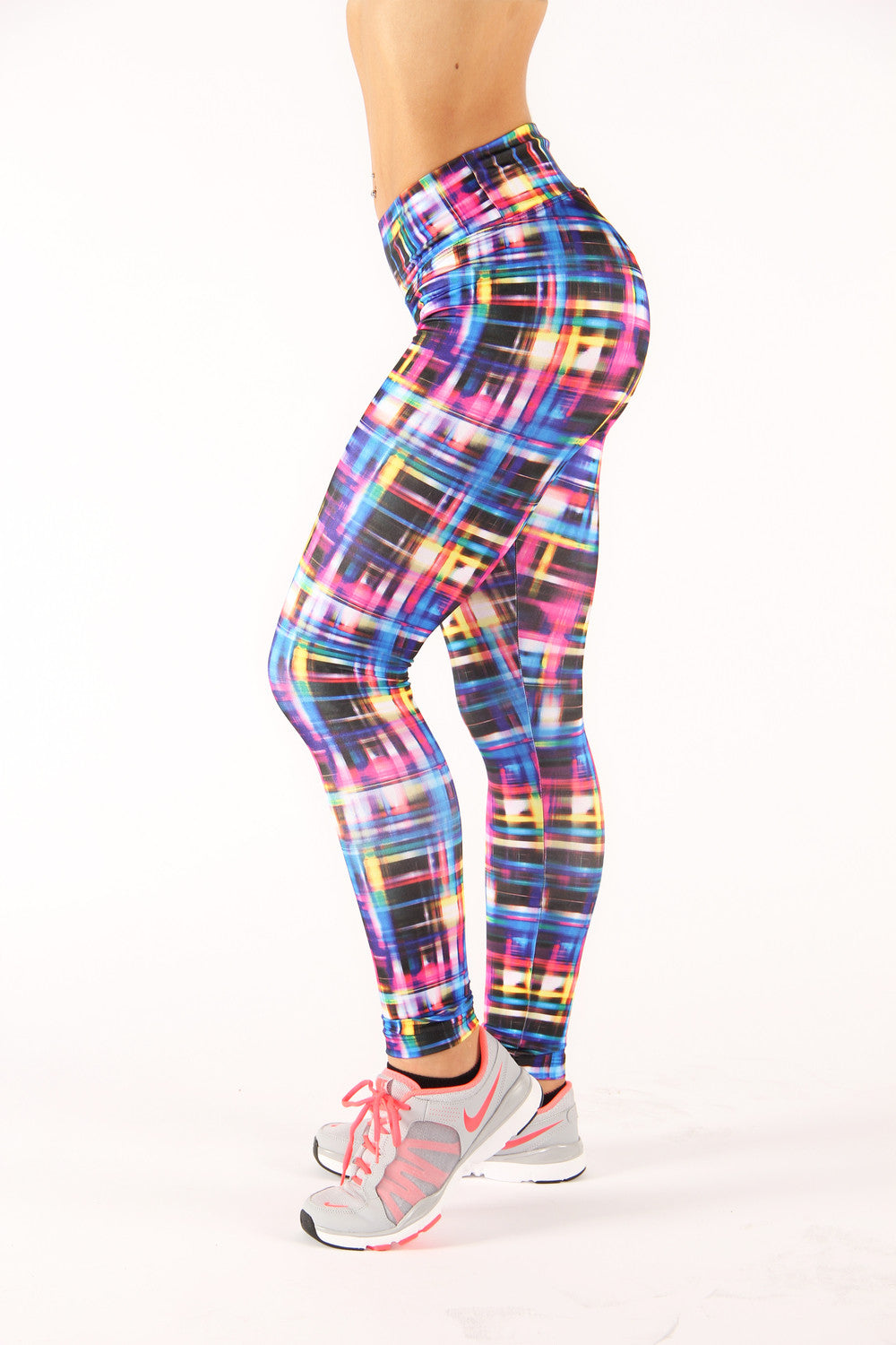 Lina High Waist Leggings