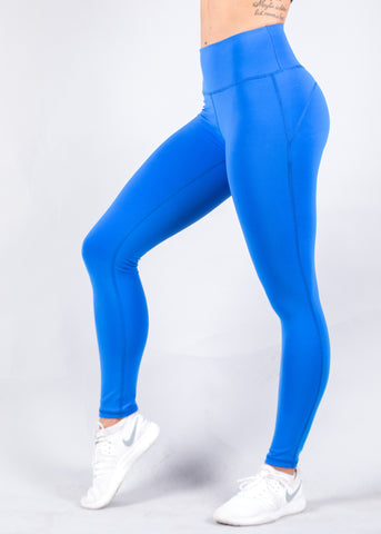 INFINITY LIMITED EDITION ROYAL LEGGINGS