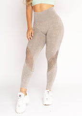 Bundle 3 Energy Seamless Leggings