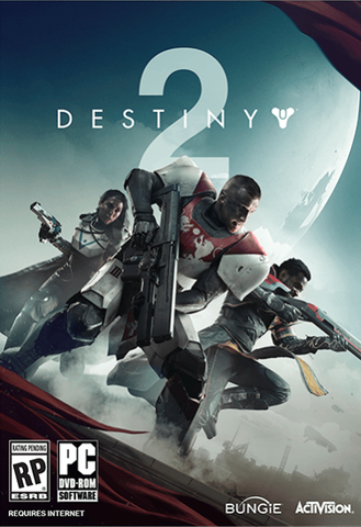 Destiny 2 PC Pre-Order CD Key - GamesRCheap.com
