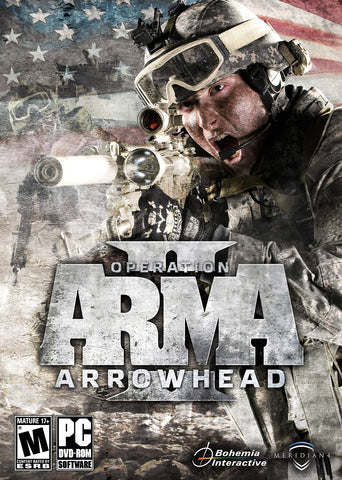 Arma 2: Operation Arrowhead - GamesRCheap.com