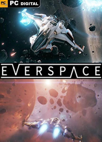 EVERSPACE PC Steam CD Key Global