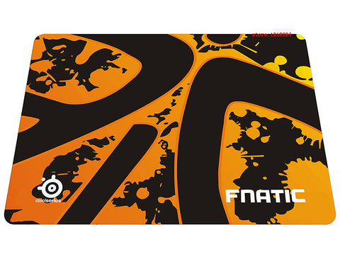 Fnatic Gaming SteelSeries Mousepad