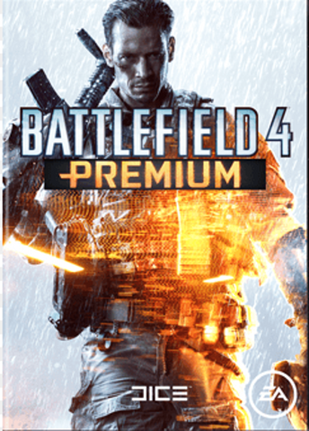 Battlefield 4 Premium Pack - GamesRCheap.com