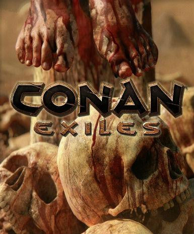 Conan Exiles (incl. Early Access) - GamesRCheap.com