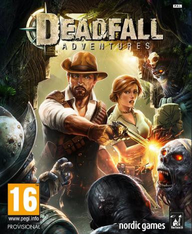 Deadfall Adventures - GamesRCheap.com