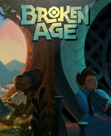Broken Age - GamesRCheap.com