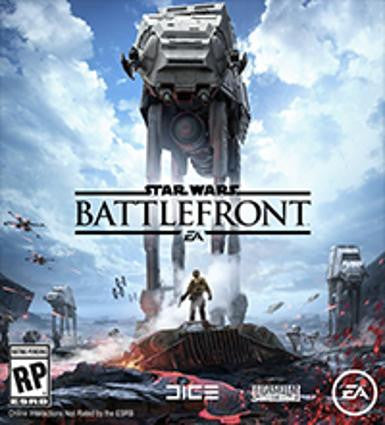 Star Wars: Battlefront - GamesRCheap.com