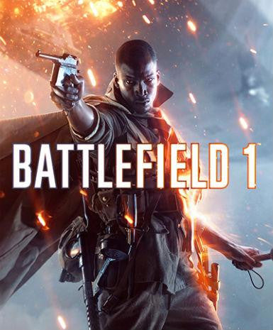 Battlefield 1 - GamesRCheap.com