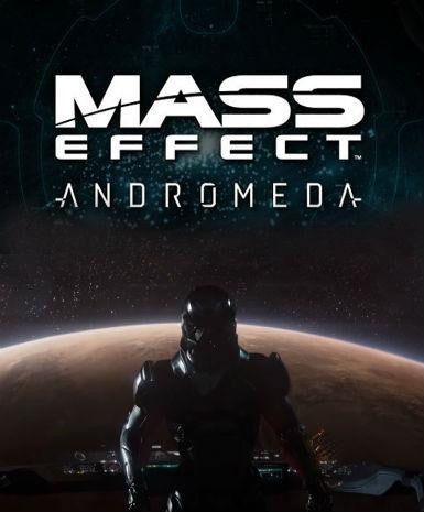 Mass Effect: Andromeda - GamesRCheap.com