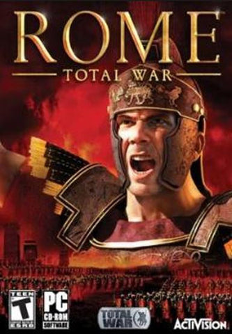 Rome: Total War - GamesRCheap.com