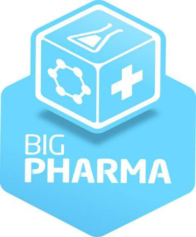 Big Pharma Steam CD Key GLOBAL