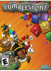 Tumblestone Game Cover Picture
