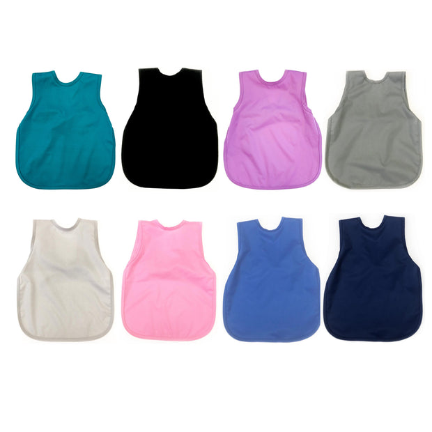 Minimalist / Solid Bapron (More Colors Available!) 1