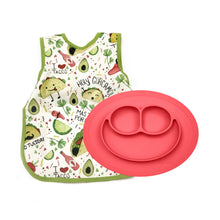 Load image into Gallery viewer, BapronBaby + ezpz Mealtime Gift Set Sale (More Colors Available!)