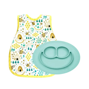BapronBaby + ezpz Mealtime Gift Set Sale (More Colors Available!)