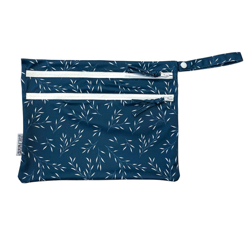Willow - Waterproof Wet Bag (For mealtime, on-the-go, and more!)