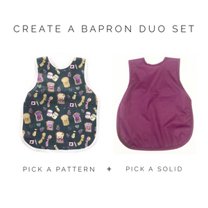 Create Your Own Bapron Duo Sets - Gift Set Sale