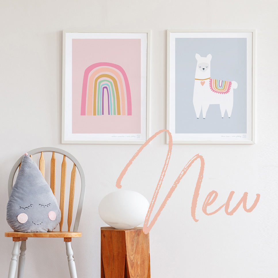 Something new for your nursery