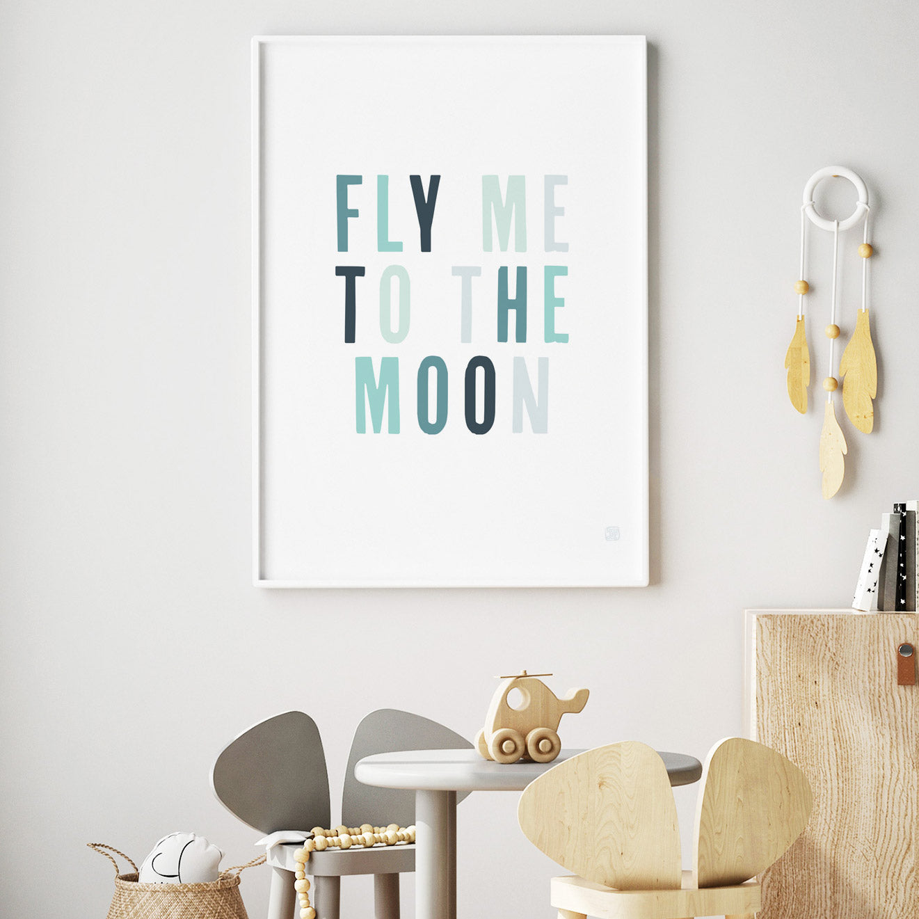 New: Add some words to your walls