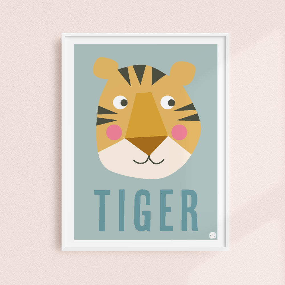 New kids prints for your nursery