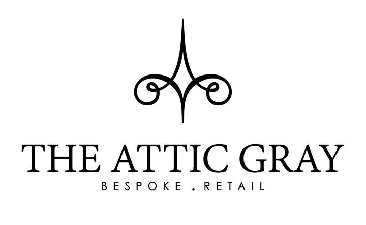 THE ATTIC GRAY