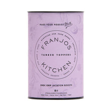 Franjo's Kitchen Choc Chip Lactation Biscuits 250g