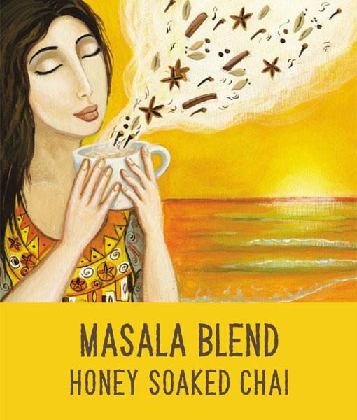 Masala Blend Chai 250g by The Fresh Chai Co