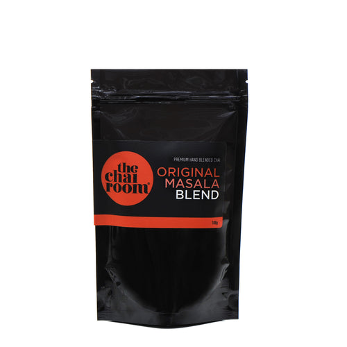 The Chai Room Original Masala Chai Blend