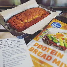 Protein Bread Mix Original 330g by The Protein Bread Co